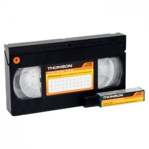 cassette VHS video