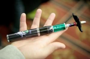 e-cigarette rigolotte